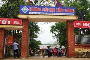 Trường học thế nào sau vụ 6 cô trò bị tấn công ở Thanh Hóa?