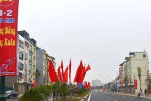 Hà Nội: Hơn 1.220 tỷ làm đường 40m từ Nguyễn Văn Cừ đến Ngọc Thụy