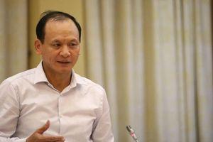 Bộ GTVT lên tiếng việc Vietnam Airlines gửi văn bản tố Bamboo Airways