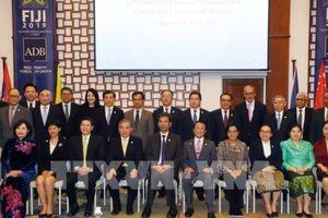 ASEAN: Cách thức vượt qua khủng hoảng tài chính