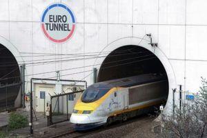 Nguy cơ ùn tắc thông quan tại Channel Tunnel nếu Brexit không thỏa thuận