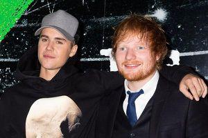 Nghe trước 28 giây bài mới Ed Sheeran và Justin Bieber kết hợp: Liệu sẽ có Love Yourself thứ 2?