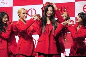 Cập nhật album 'ME&YOU' của EXID: Có một ca khúc tạm biệt cả 5 thành viên cùng viết lời