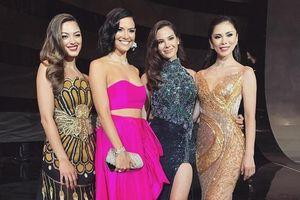 Đọ sắc cùng dàn 'chị em' Miss Universe, Catriona Gray không hề được đánh giá cao như nhiều người vẫn tưởng tượng