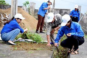 Yên Bái: Nhiều hoạt động hưởng ứng Tuần lễ Quốc gia về nước sạch và vệ sinh môi trường