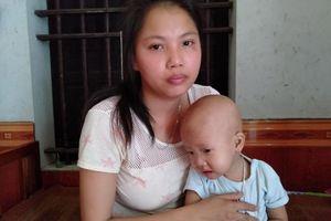 Tin mừng: Bé trai 3 tuổi mắc bệnh u não, giành giật sự sống từng ngày đã có cơ hội chữa trị