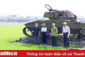 Kỷ niệm 65 năm Chiến thắng Điện Biên Phủ (7-5-1954 – 7-5-2019): Những người ở lại Điện Biên