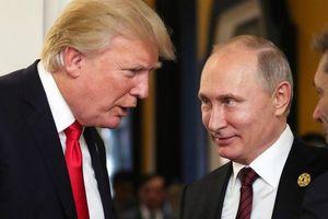 Tổng thống Mỹ - Nga tính ký một thỏa thuận hạt nhân mới