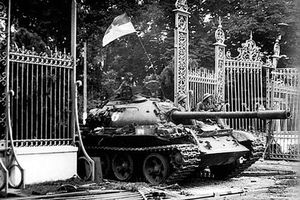 Từ Chiến thắng Điện Biên phủ (07-5-1954) tới Đại thắng mùa Xuân (30-4-1975): Biểu tượng sức mạnh dân tộc và tinh thần thời đại