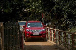 Nissan Terra bản cao cấp nhất giảm giá 28 triệu đồng
