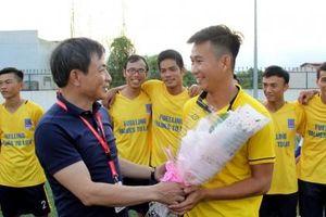 KCM giành chức vô địch bóng đá nam – nữ