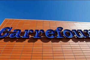 Bất chấp Áo vàng biểu tình, đại siêu thị Carrefour vẫn giảm 3.000 nhân viên toàn nước Pháp
