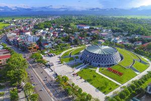Điện Biên - nơi lưu giữ di tích lịch sử của trận đánh hào hùng