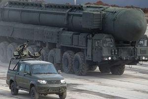Hé lộ dàn vũ khí sắp lộ diện trong lễ duyệt binh Chiến thắng ở Moscow