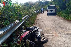 Nữ sinh viên Đại học Kinh tế Đà Nẵng tử nạn trên bán đảo Sơn Trà