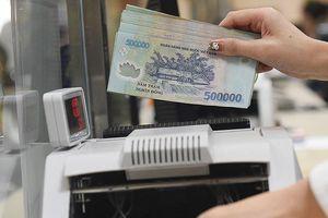 Tín dụng ngân hàng quý đầu năm phân hóa mạnh