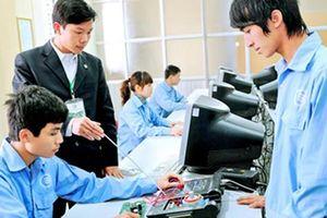 Học sinh tốt nghiệp THCS có thể học liên thông lên trình độ cao đẳng