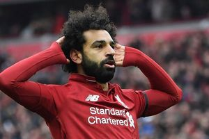 Bảng xếp hạng 5 giải vô địch quốc gia châu Âu: Liverpool vượt Man City