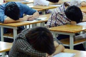 'Hàng nghìn sinh viên ở Sài Gòn bị đuổi học là đúng'