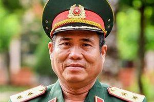 Tướng quân đội bị cảnh cáo vì buông lỏng quản lý đất quốc phòng