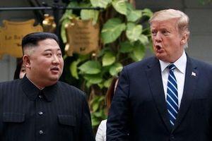 Phản ứng bất ngờ của Mỹ sau khi Triều Tiên phóng hàng loạt tên lửa