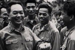 'Quyết định của Tướng Giáp ở Điện Biên Phủ cho tôi bài học rất lớn'
