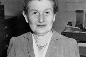 Hedwig Kohn: Nhà vật lý học bị Đức Quốc xã truy lùng ráo riết - vì sao?