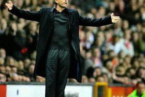 Mourinho sắp hết thất nghiệp, chuẩn bị dẫn dắt AS Roma