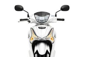 'Soi' Honda Future FI 125cc mới giá từ 30 triệu tại Việt Nam