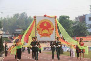 Điện Biên sẵn sàng mít tinh kỷ niệm 65 năm chiến thắng Điện Biên Phủ