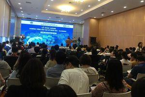 Trường ĐH Kinh tế Quốc dân Hà Nội: Khai giảng lớp đào tạo cử nhân Neu - Elearning