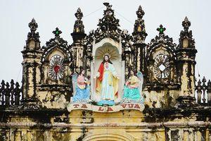 Cục Di sản văn hóa lên tiếng về việc phá dỡ nhà thờ Bùi Chu