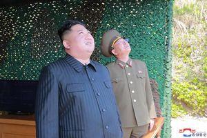Triều Tiên bất ngờ công khai loạt vũ khí vừa thử nghiệm