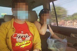 Điều tra vụ cô gái tố bị công an viên nhiều lần ép quan hệ tình dục
