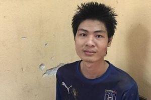 Khởi tố, bắt tạm giam đối tượng xông vào trường đâm 6 cô trò ở Thanh Hóa
