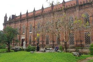 Đan viện cổ có khung cảnh 'đẹp như trời Tây' ở Việt Nam