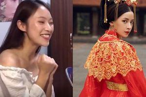 Khoác màu áo mới cho hit mới của 'em Cám' Chi Pu, liệu hotgirl Khánh Vy có còn được yêu thương?