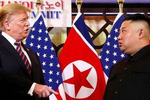 Tổng thống Trump nhắn nhủ ông Kim Jong Un: 'Bất cứ điều gì cũng có thể'