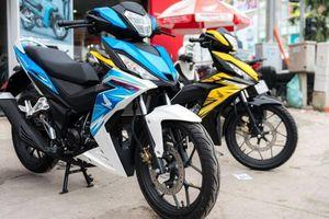 Bảng giá xe máy Honda tháng 5/2019: Nhiều xe tăng giá tại đại lý