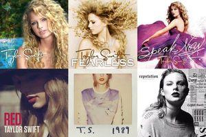 Những MV của Taylor Swift: Kỷ nguyên âm nhạc kết nối tuyệt vời từ công chúa đồng quê đến siêu sao nhạc Pop