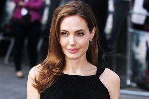 Angelina Jolie xác nhận sẽ hóa thân thành Sersi trong 'The Eternals' của Marvel?