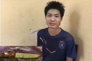 Tạm giam 4 tháng đối tượng tấn công 6 cô trò ở Thanh Hóa