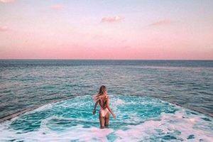 Top bể bơi vô cực đẹp nhất châu Á: Một khách sạn ở Cam Ranh được vinh danh
