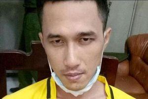 Phê ma túy đá, thanh niên sát hại mẹ và người thân