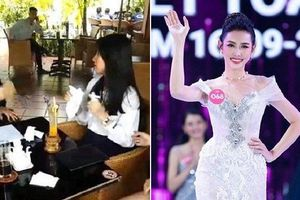 Bị tố giật nợ 1,5 tỷ đồng, Người đẹp nhân ái của Hoa hậu Việt Nam 2018 nói gì?
