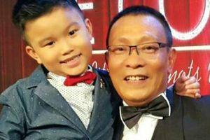 'Giáo sư biết tuốt' Minh Khang khiến MC Lại Văn Sâm ngả mũ thán phục ở 'Mặt trời bé con' giờ ra sao?