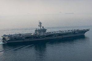 Bất ngờ đòn cảnh báo 'rắn' Mỹ trực diện tung ra với Iran