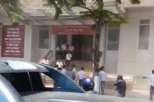 Đà Nẵng: Cháy máy phát điện tại một trụ sở ngân hàng, nhiều nhân viên tháo chạy