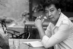 Anh Chánh Văn (nhà văn Hoàng Anh Tú): '10 năm làm bạn với con coi như thất bại khi con không chia sẻ'