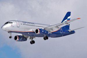 Sukhoi Superjet 100 - Dòng máy bay thương mại quá nhiều tai tiếng của Nga